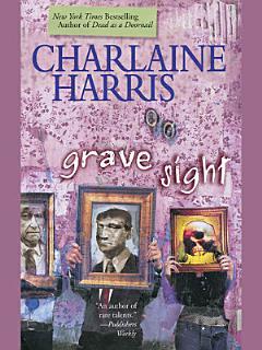 Grave Sight Book