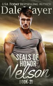 SEALs of Honor  Nelson Book