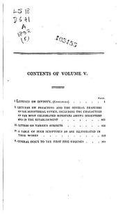The Works of the Rev. P. Doddridge: Volume 5