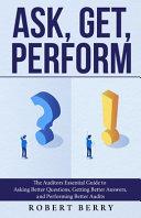 Ask  Get  Perform PDF