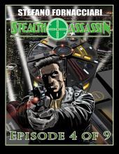 Stealth Assassin: Episode 4 of 9