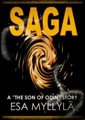 Saga: A Son Of Odin Story