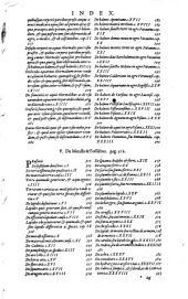 Gabrielis Falloppii ... Omnia, quae adhuc extant opera, in vnum congesta, & in Medicinae studiosorum gratiam, nunc primùm tali ordine excusa ...