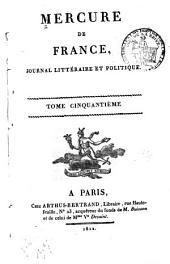 Mercure de France: Numéro212