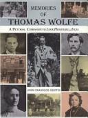 Memories of Thomas Wolfe PDF