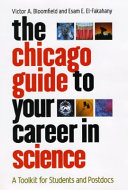 The Chicago Guide to Your Career in Science PDF