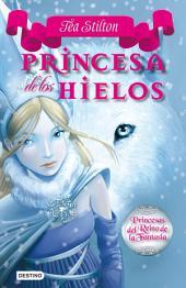 Princesa de los Hielos: Princesas del Reino de la Fantasía 1