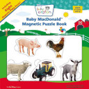 Baby MacDonald Magnetic Puzzle Book PDF