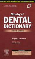 Mosby s Dental Dictionary 4e  South Asia Edition  E Book PDF