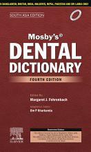 Mosby s Dental Dictionary 4e  South Asia Edition  E Book PDF