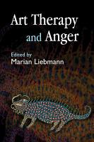 Art Therapy and Anger PDF