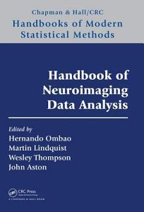 Handbook of Neuroimaging Data Analysis