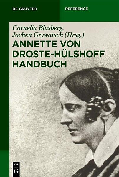 Annette Von Droste Hulshoff