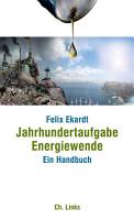 Jahrhundertaufgabe Energiewende PDF