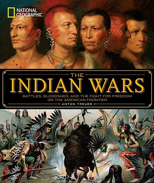 Download The Indian Wars Book