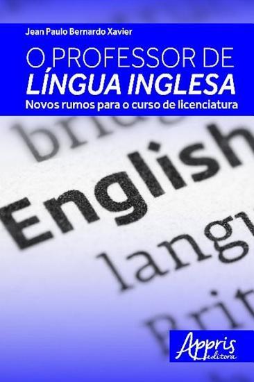 O professor de l  ngua inglesa PDF