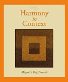 Harmony In Context