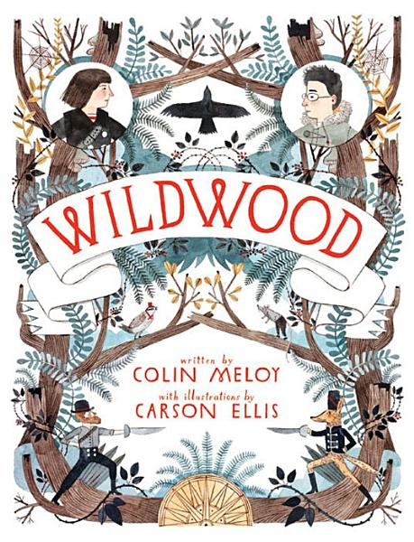 Download Wildwood Book