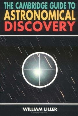 The Cambridge Guide to Astronomical Discovery