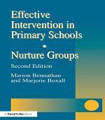 Effective Intervention in Primary Schools