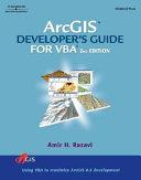 ArcGIS Developer s Guide for VBA PDF