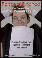 Personal Finance for People Who Hate Personal Finance PDF