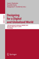 Designing for a Digital and Globalized World