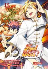 Food Wars   Shokugeki No Soma 15 PDF