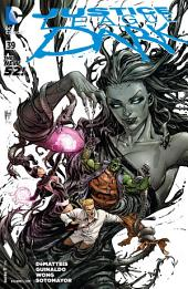 Justice League Dark (2011-) #39