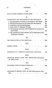 Writings of Professor B. B. Edwards: Volume 2
