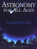 Astronomy for All Ages