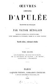 Oeuvres complètes: Volume 2