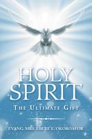 Holy Spirit the Ultimate Gift PDF