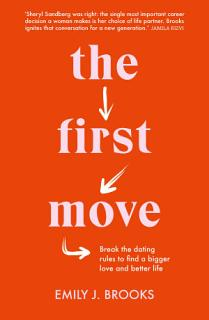The First Move Book