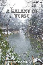 A Galaxy of Verse, Vol. 36, No. 2