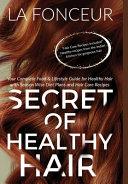 Secret of Healthy Hair (Full Color Print)