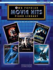 Popular Piano Library: Movie Hits, Level 2