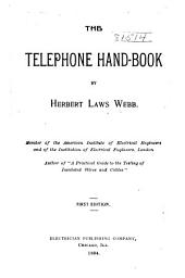 The Telephone Hand-book