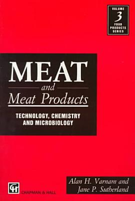 Meat and Meat Products  Technology  Chemistry and Microbiology PDF