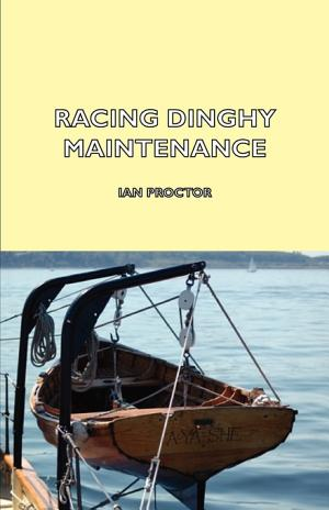 Racing Dinghy Maintenance