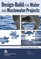 Design build for Water and Wastewater Projects PDF