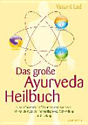 Das gro  e Ayurveda Heilbuch