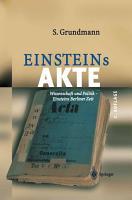 Einsteins Akte PDF