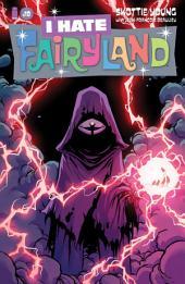 I Hate Fairyland #18