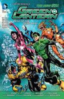 Green Lantern Book PDF