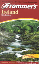 Frommer s  Ireland PDF