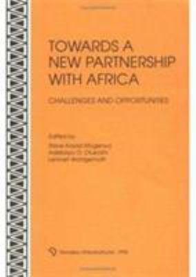 Towards a New Partnership with Africa