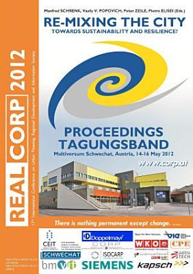 CORP 2012   Proceedings Tagungsband PDF