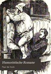 Humoristische Romane: Bände 7-8