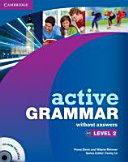 Active Grammar / Level 2: Edition Without Answers and CD-ROM